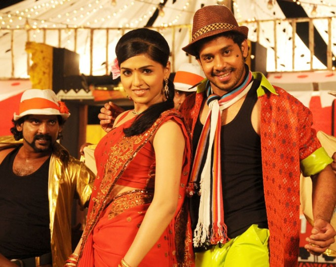 South movie Thiruthani Stills