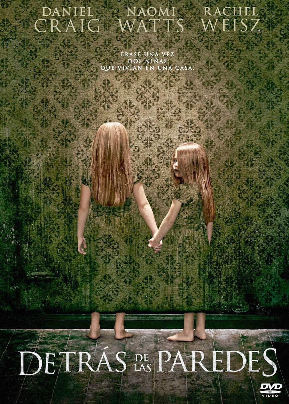 Detrás de las paredes (2011)