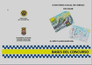 Concurso Local de Dibujo Escolar.