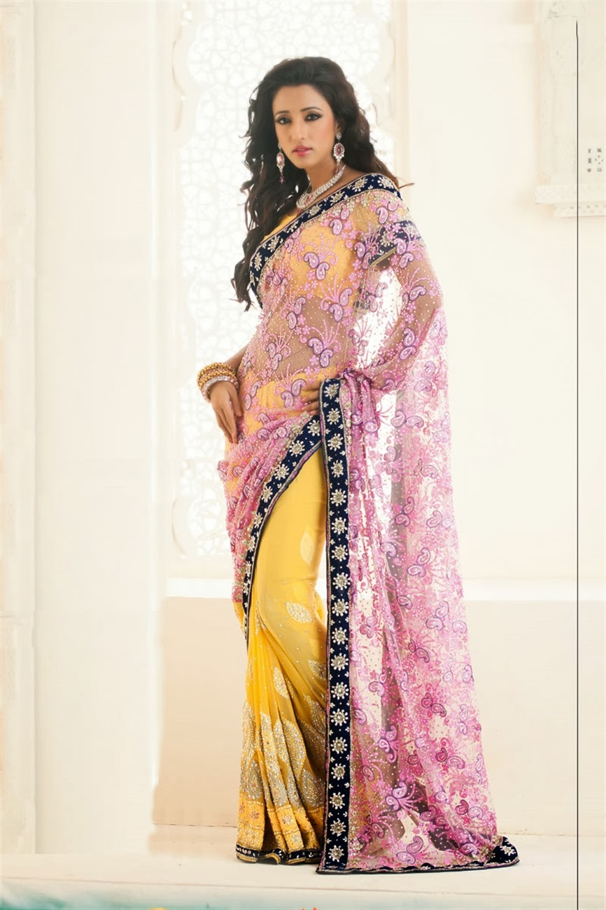 Brisa Sarees Online Latest Fashion Today