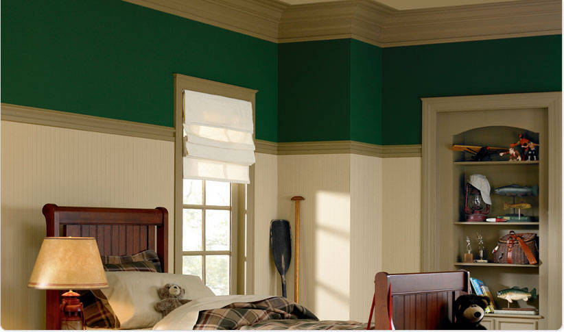 Boys Bedroom Paint Color Ideas