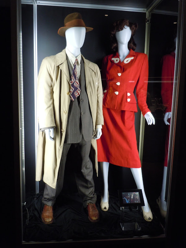 Who Framed Roger Rabbit movie costumes