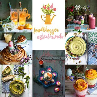 Foodblogger-Osterbrunch e-Book