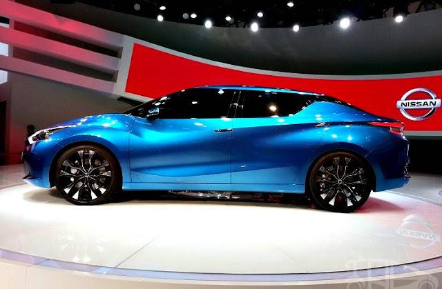 2016 Nissan Lannia Redesign