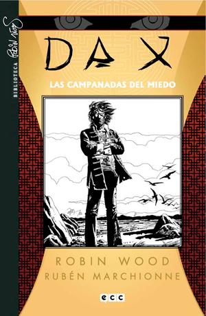 Dax 4 - Las campanadas del miedo
