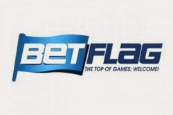 Betflag Logo