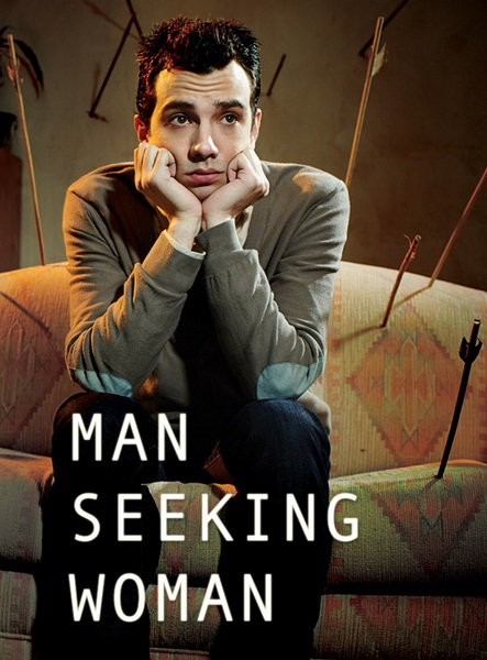 Man Seeking Woman - Saison 2