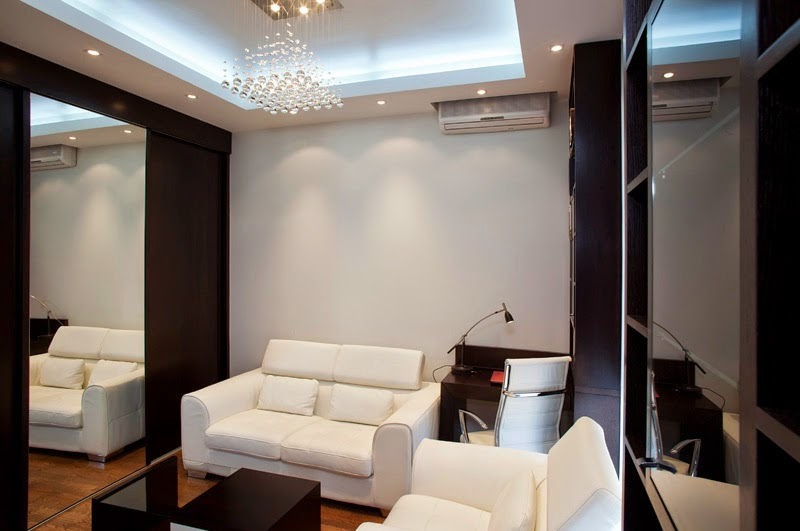10 unique false ceiling designs made of gypsum board 4 selling design