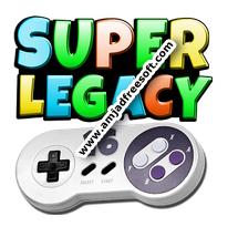 SuperLegacy16 v1.6.5 Cracked APK latest free download [New]