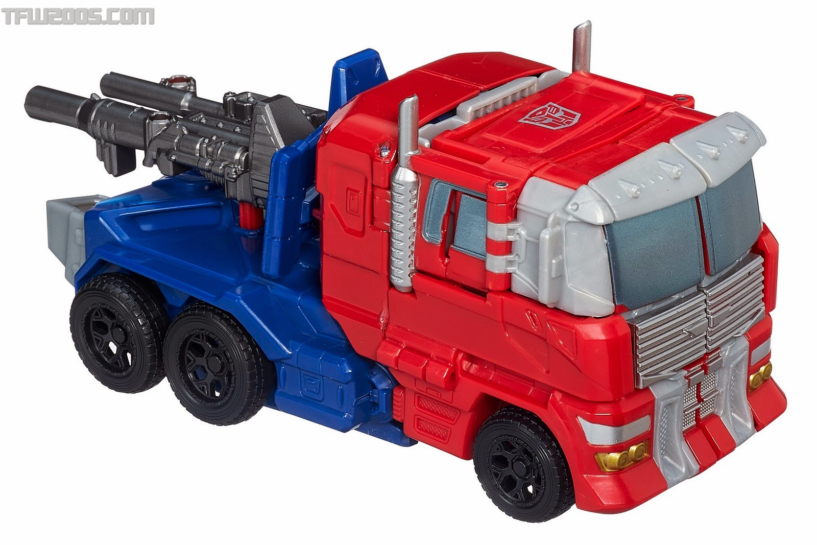 Hasbro - Transformers - The Combiner Wars - Optimus Prime