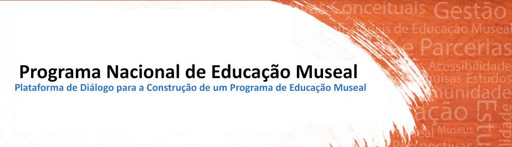 Programa Nacional de Educação Museal
