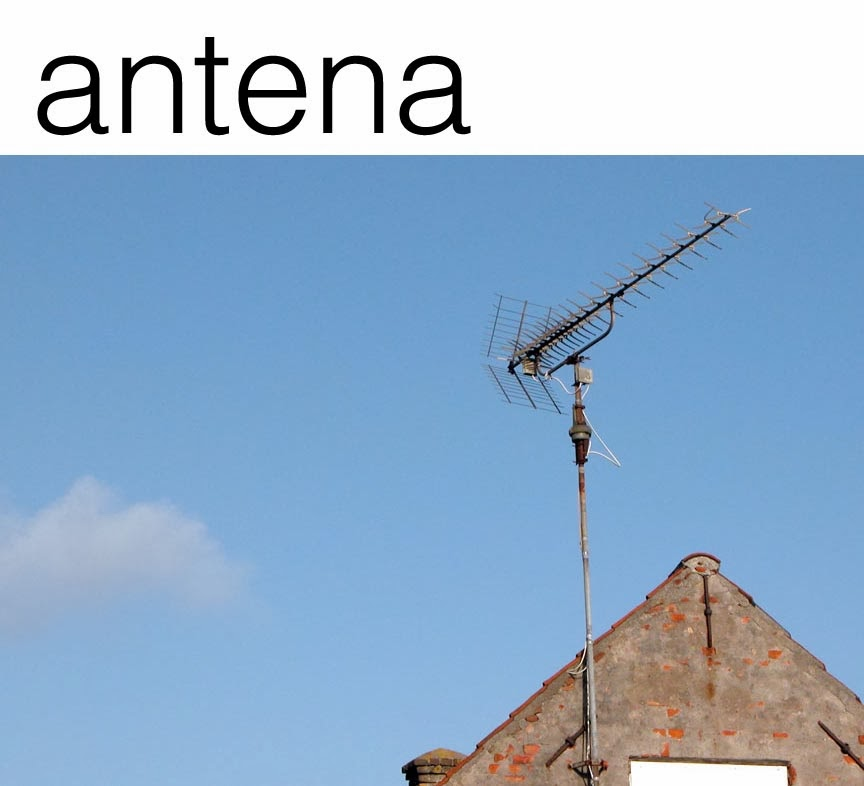 Antena @ Multiples