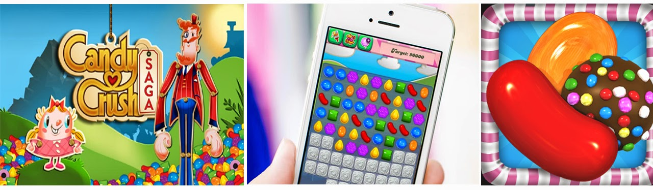 Candy Crush Hints Tips and Tricks : Unlock More Level