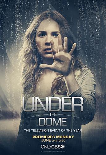 Under the Dome Temporada 3 (HDTV 720p Ingles Subtitulada) (2015)