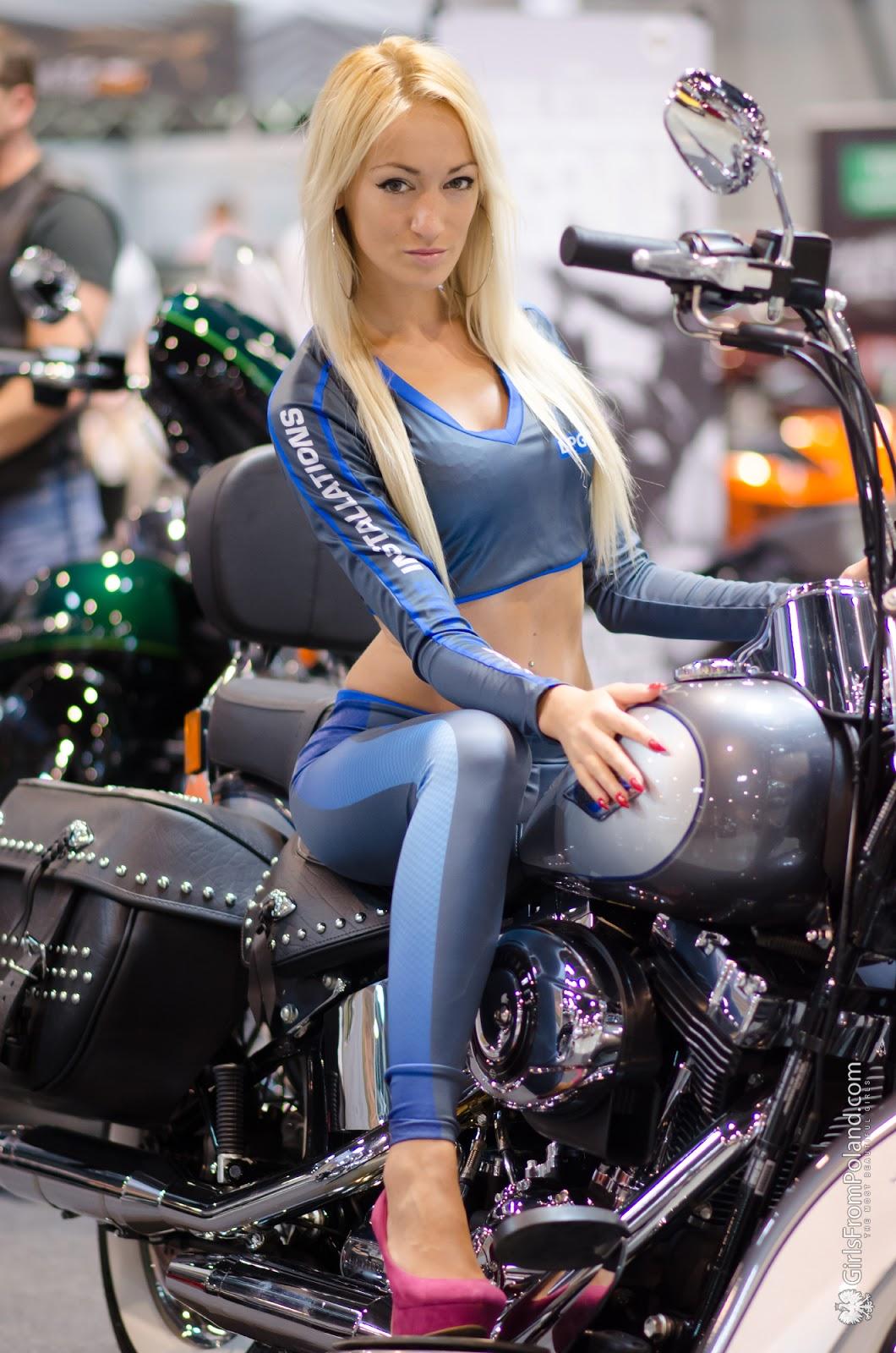 AUTO MOTO SHOW Katowice 2015  Zdjęcie 10