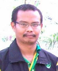 Timb Pengerusi - Ustaz Mohd