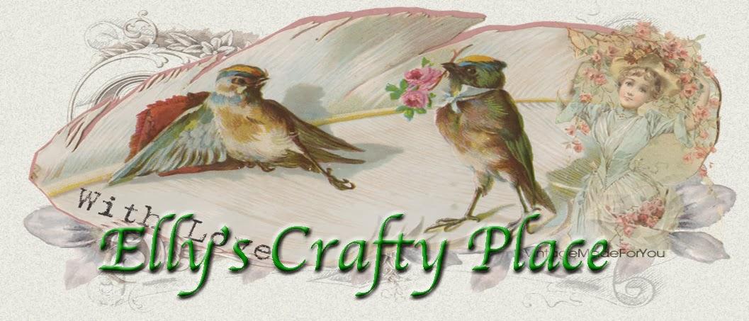 ellys crafty place
