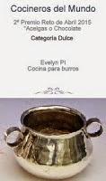 Raviolis de chocolate y pistachos