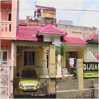 rumah murah dijual on DataRumah: Dijual Rumah Claster Murah di Pondok Cabe Golf ID=OP168