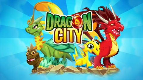 dargon city for apple iphone