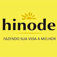 Cadastro Consultor Hinode