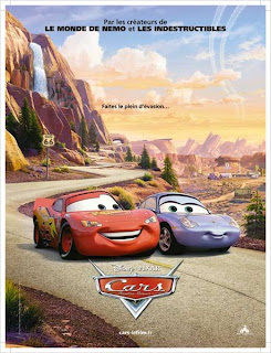 Cars streaming vf