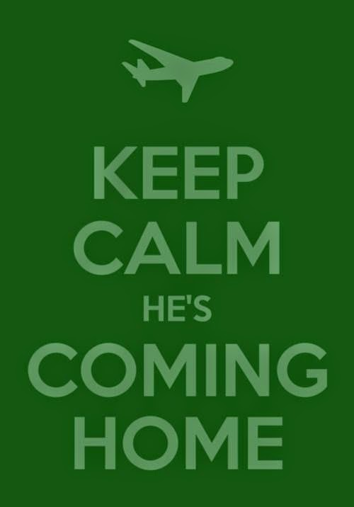 Coming Home Quotes Beauteous Son Coming Home Quotes