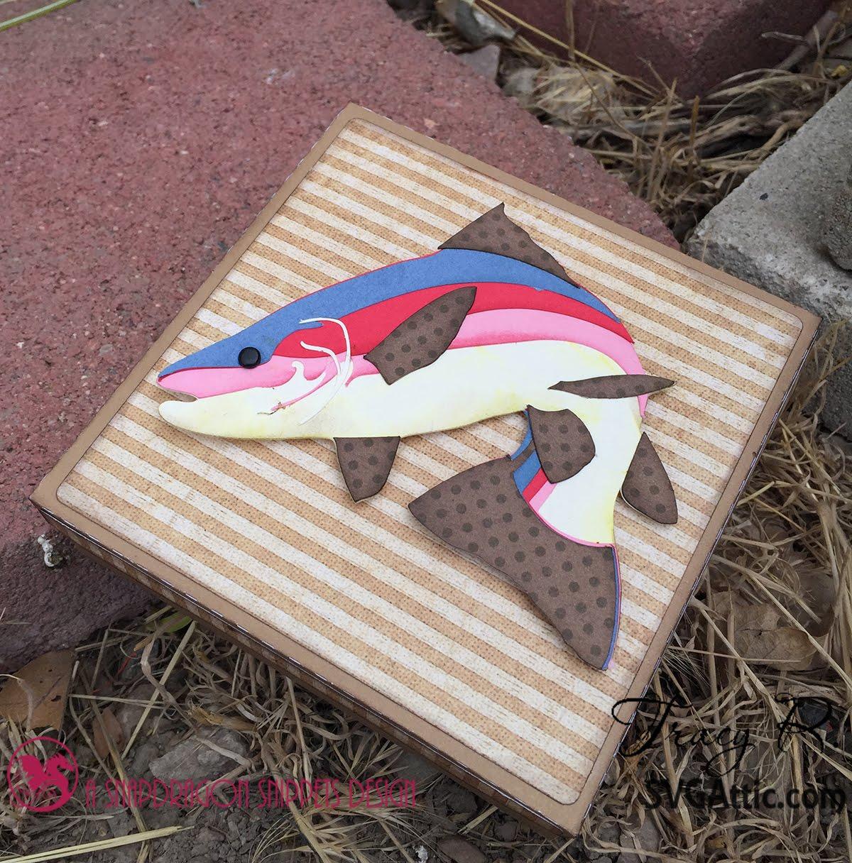 Svg attic blog fishing fun for Fishing gift box