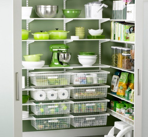 The appealing Kitchen storage pantry cabinet image