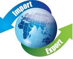 Jasa freight forwarrding pada export import barang