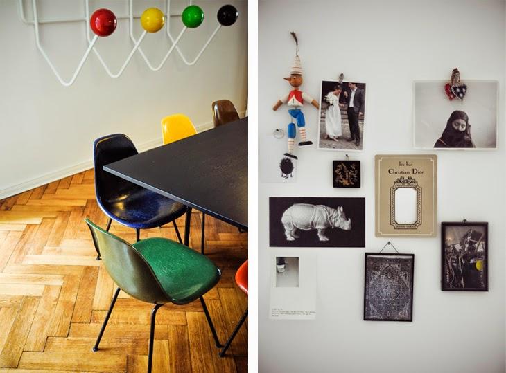 Blog Wn Trzarski Design Nowoczesne Projekty Wn Trz Designerskie Mieszkanie Z Berlina