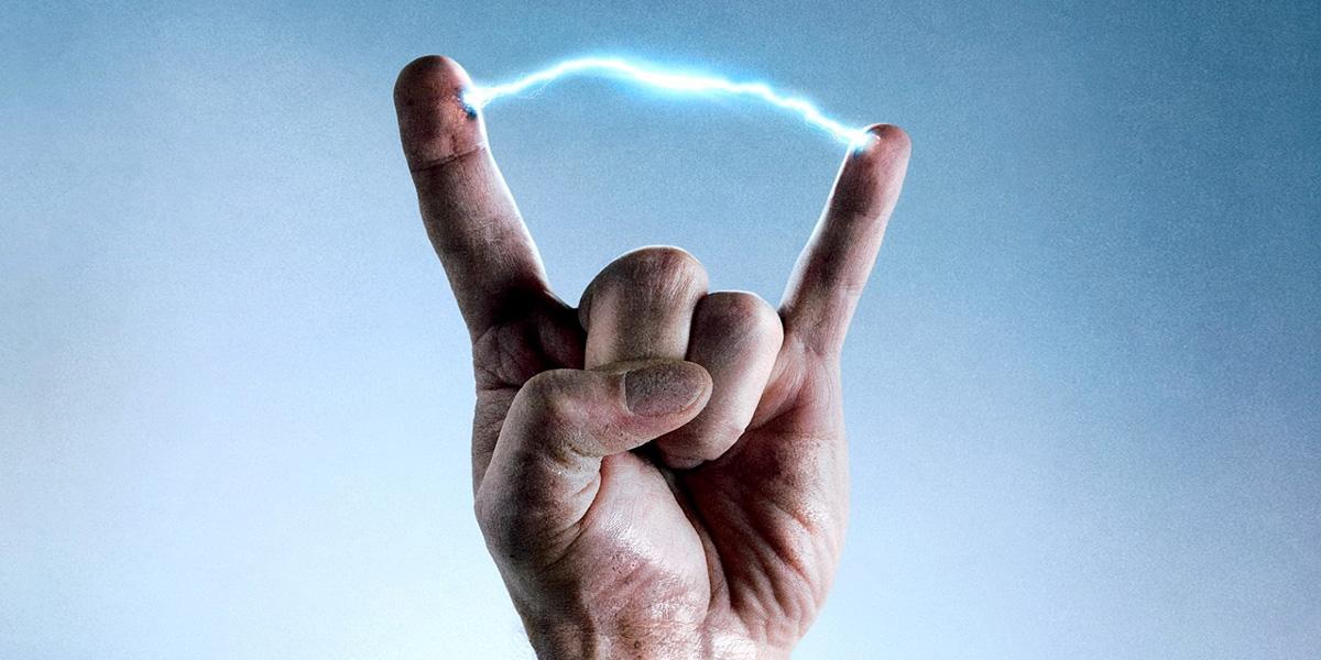 Get an electric shock 300+ Muhteşem HD Twitter Kapak Fotoğrafları