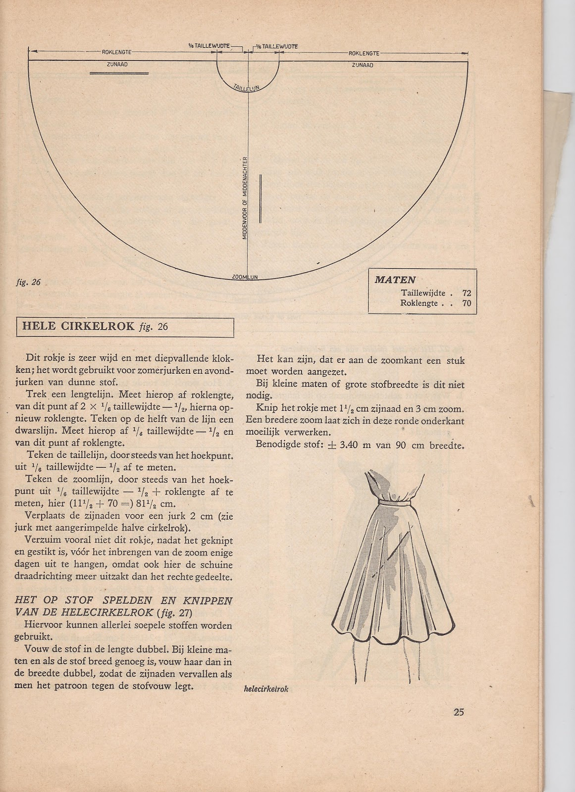 Sewing vintage knitting free vintage pattern draft your click here to go to the free pattern section of my blog although the pattern has dutch instructions you can also use it if you dont know any dutch bankloansurffo Image collections
