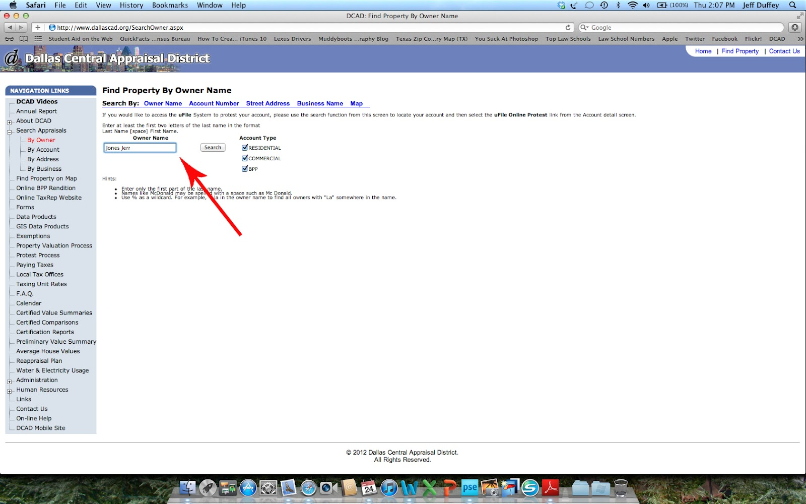 How Protest Taxes Property Denton
