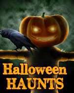 Halloween Starts Here