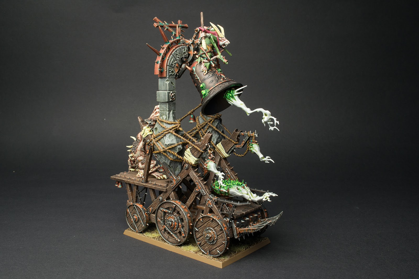 Island Of Blood Skaven For Sale