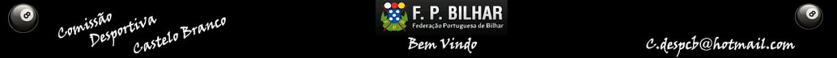 Comissão Desportiva de Castelo Branco.