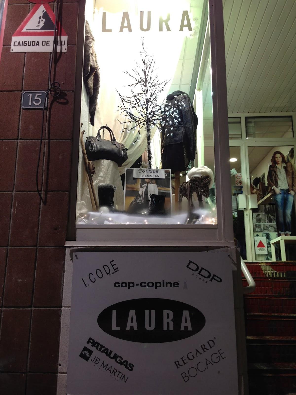 vacances en andorre promotions la boutique laura au pas de la case. Black Bedroom Furniture Sets. Home Design Ideas