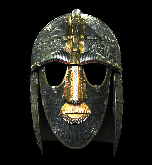 sutton hoo and beowulf essay Read this history other essay and over 88,000 other research documents the sutton hoo the sutton hoo is one of the most important archeological findings in english history.