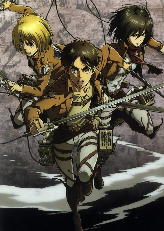 Anime y Manga prohibido en China