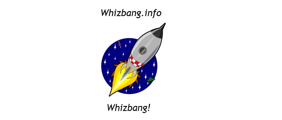 Whizbang!