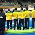 Brasil leva a prata na final por equipes masculina em Toronto