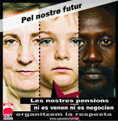 (Viedeo)Ens estan enganyant, defensem les pensions