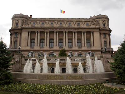 Cercul Militar (Bucarest)