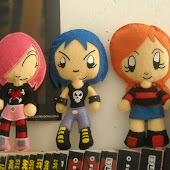 PIZZA DOLLS