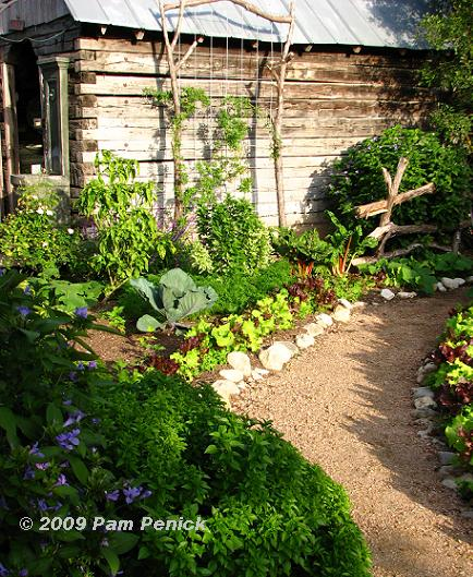 casual casa stunning garden designs permaculture