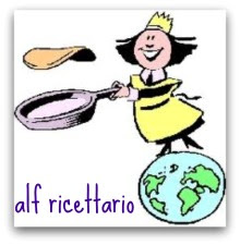 Contest Alf-Ricettario