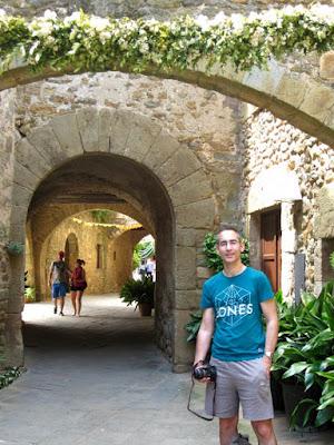 Monells en Girona