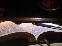 ESTUDOS BIBLICOS