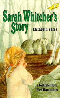 http://www.bookdepository.com/Sarah-Whitchers-Story-Elizabeth-Yates/9780890847541/?a_aid=journey56